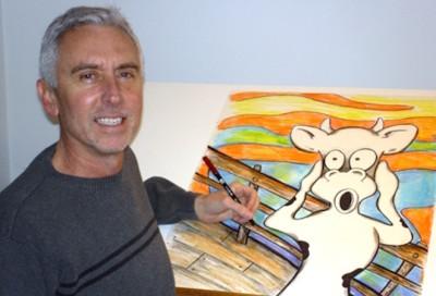 Jeff Nicholas Drawing Program