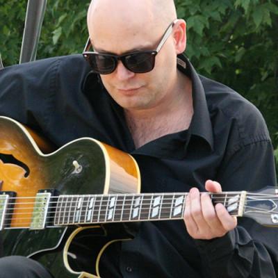 Bob Niederriter Trio