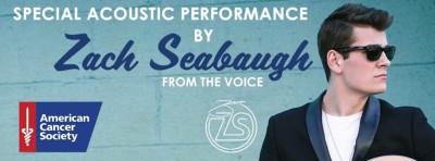 Zach Seabaugh Live!
