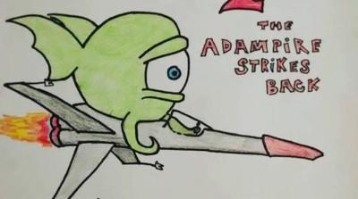 Adamfest 2: The Adampire Strikes Back