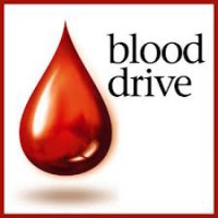 ETC Show Choir BLOOD DRIVE - FUNDRAISER