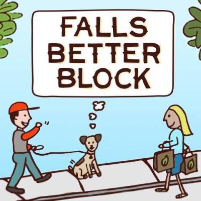 Falls Better Block