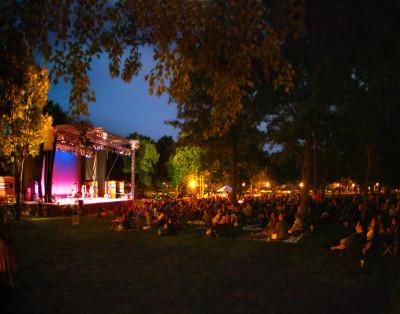 Heinz Poll Summer Dance Festival