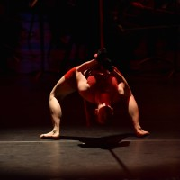 Heinz Poll Summer Dance Festival presents GroundWorks Dance Theater