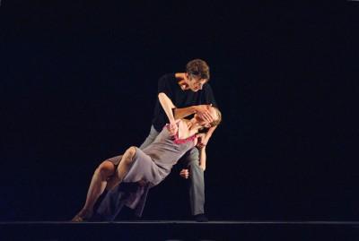 Heinz Poll Summer Dance Festival presents Neos Dance Theatre