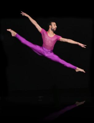 Heinz Poll Summer Dance Festival presents Verb Ballets