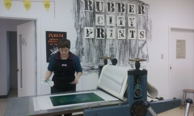 Paper Lithography Workshop