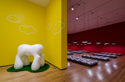 Second Saturday Curator Gallery Talk: A Closer Look at Myopia