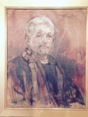 Elinore Korow: Step-by-step oil-painting