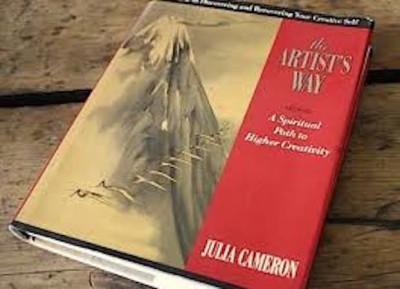Kim Velie Klein: The Artist's Way