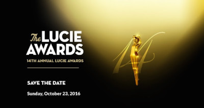 Call for Artists: The Lucie Awards