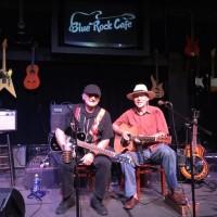 Live Music @ Blue Rock Cafe (Saturdays)