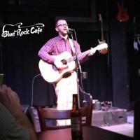 Live Music @ Blue Rock Cafe (Fridays)