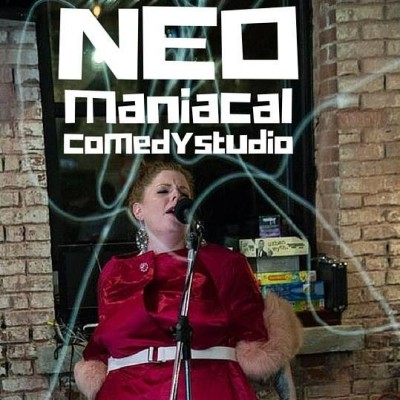 NEO Maniacal Comedy Studio