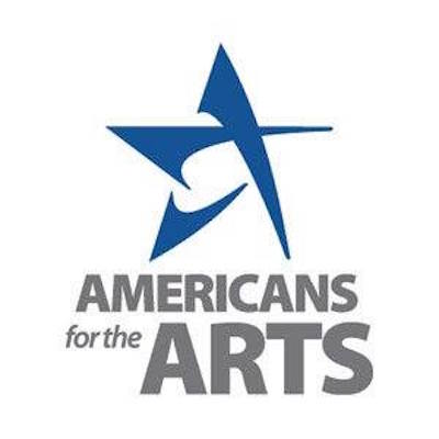 Americans for the Arts –Memberships