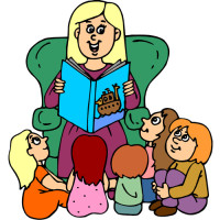 Toddler Story Play Group