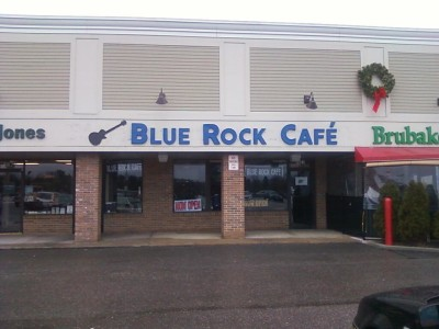 Private Events at Blue Rock Cafe