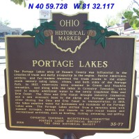 Portage Lakes Historical Society
