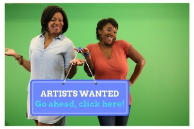 CALL FOR ARTISTS: #dreamUP330 Project