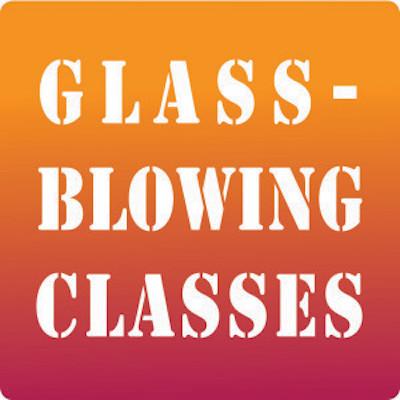 Glass Blowing Classes @ Akron Glass Works