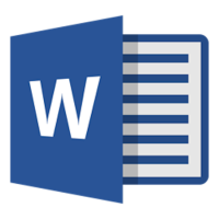 Microsoft Office Word 1