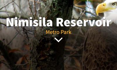 Nimisila Reservoir Metro Park