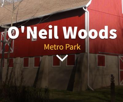 O'Neil Woods Metro Park