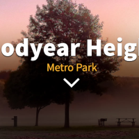 Goodyear Heights Metro Park