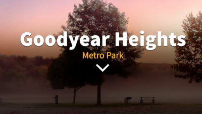Goodyear Heights Metro Park