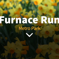 Furnace Run Metro Park
