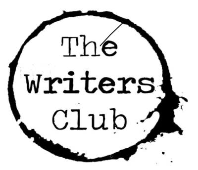 Teen writers logo