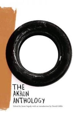 PREORDER: THE AKRON ANTHOLOGY