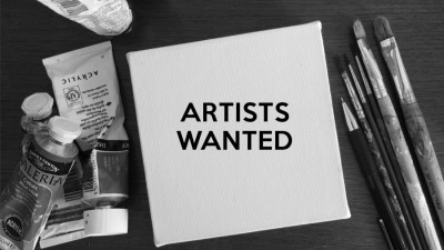 artists-wanted