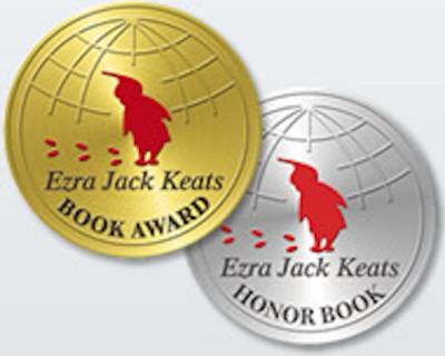 Ezra Jack Keats New Writer Award
