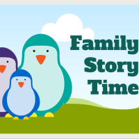 Family Story Times