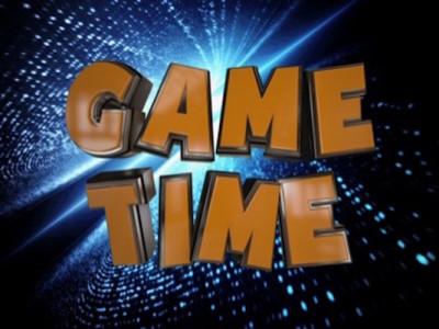 NORDONIA HILLS GAME TIME