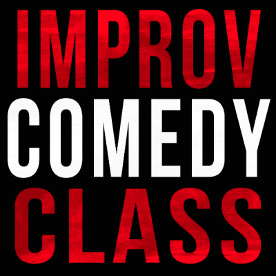 The Joy of Improv-Ten Sundays