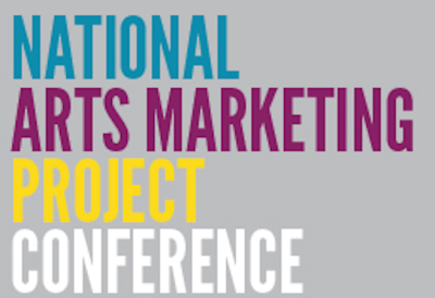 Fuel the Change: 16th Annual National Arts Marketing Project (NAMP) Conference