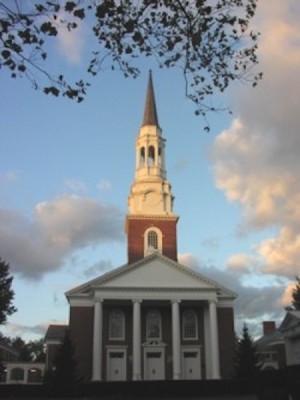 JOB POSTING: Plymouth Church Choral Ensemble Alto Soloist/Section Leader