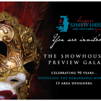Junior League of Akron Designer ShowHouse Preview Gala
