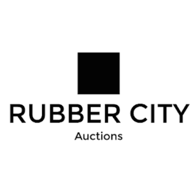 CALL FOR ARTISTS:  Rubber City Auctions