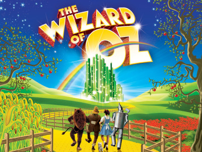 """""""Wizard of Oz"""" –5th annual Free Outdoor Movie Night in Glendale Cemetery!"""