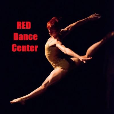 RED Company Real.Edge.Dance