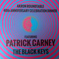 40th Anniversary - Patrick Carney & David Giffels