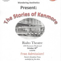The Stories of Kenmore