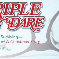 Triple Dog Dare Book Release Party