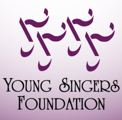 The Young Singers Foundation Grant