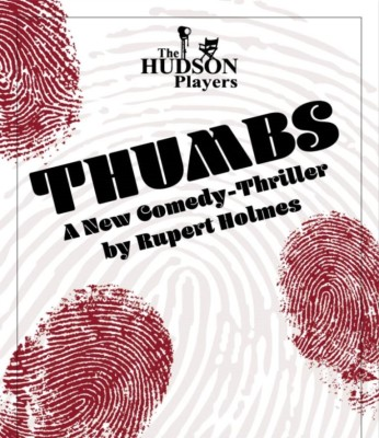 AUDITIONS: 'Thumbs'
