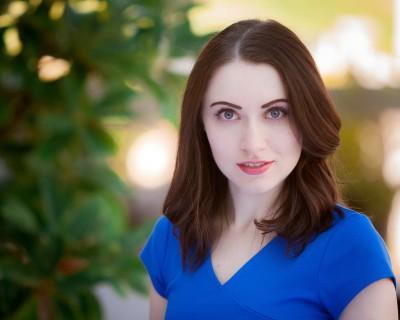 Meg Martinez