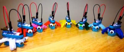 brushbots
